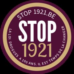 #STOP1921 !